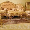 Royal Sofa Antique Jepara GC01